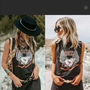 SPELL AND GYPSY DANCING OUTLAW DRESS